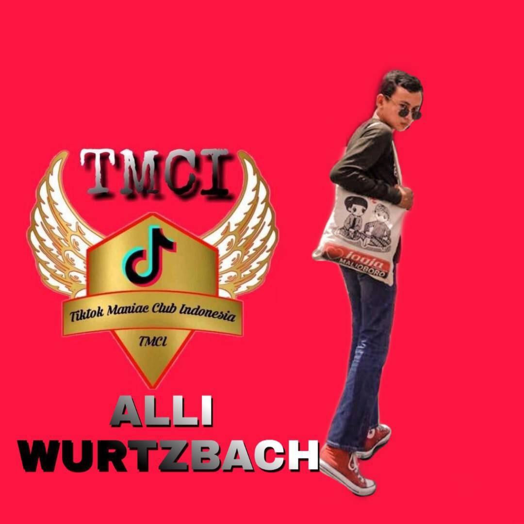 TMCI• Alli - aliwurtzbach