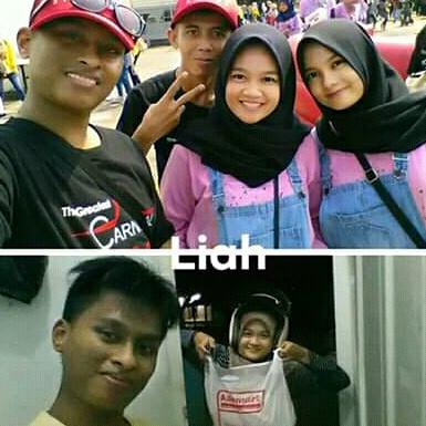 @Syahdan maulana  - syhdn16079