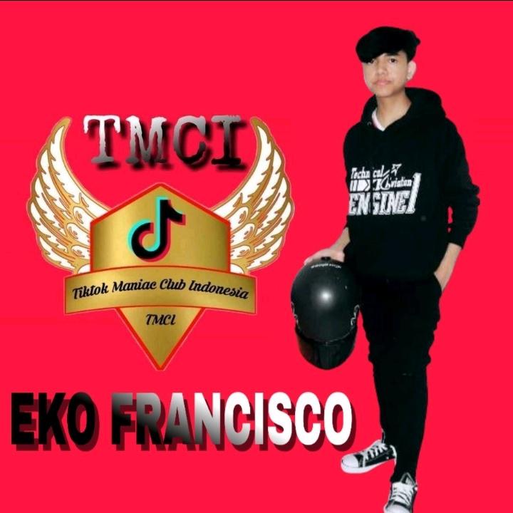 TMCI•Eko Francisco✨ - ekofrancisco26