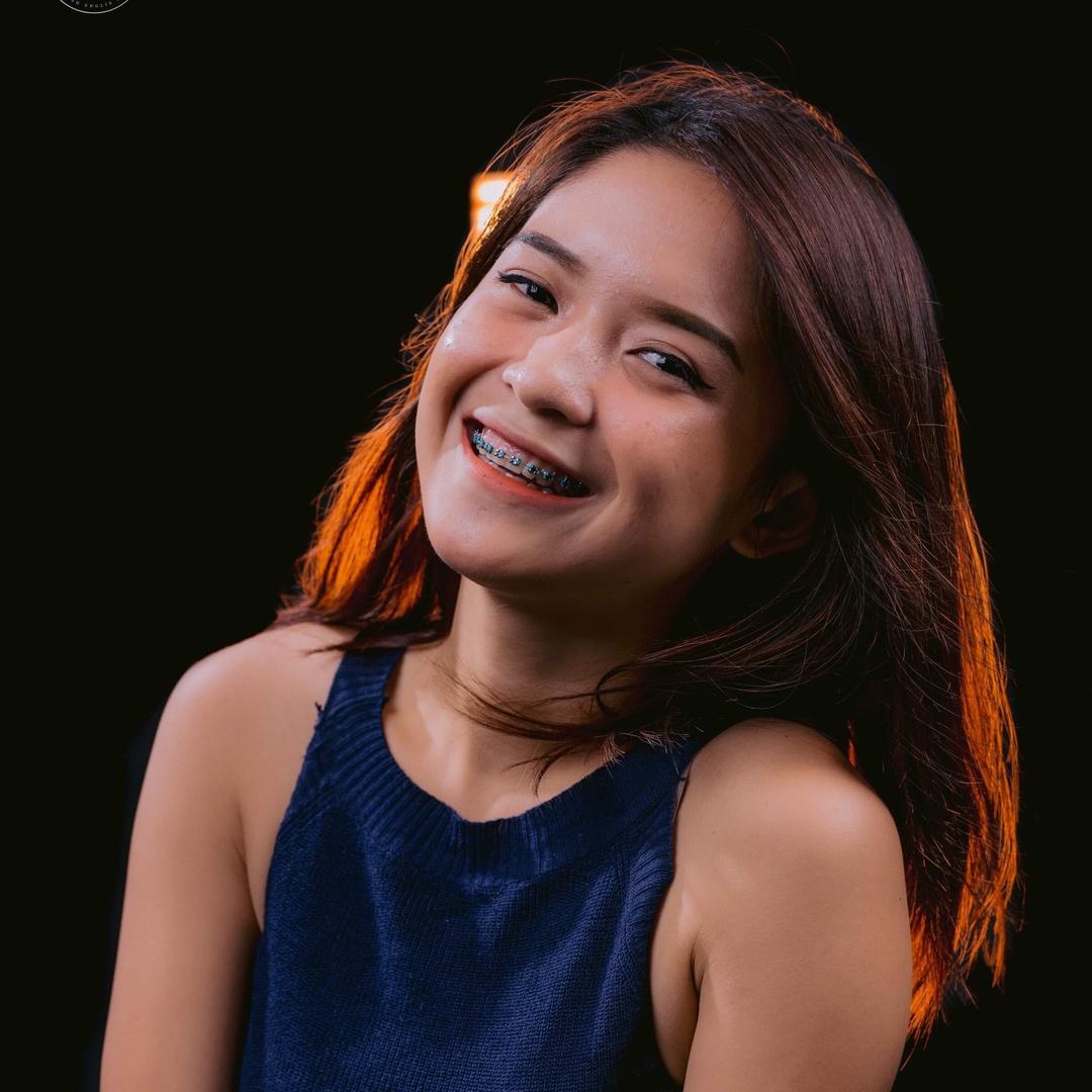 Trisha Arroyo - trisha.jorge