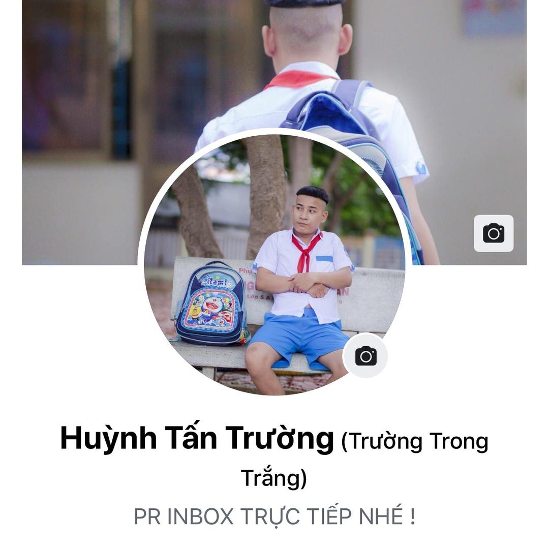 Huỳnh Tấn Trường ✅ - 30363567609