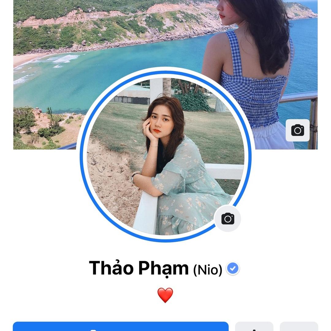 Thảo Phạm (Nio) 💋 - thaopham.nio