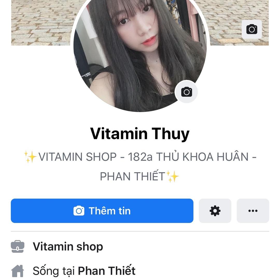 Vitamin Thuy - vitaminthuy