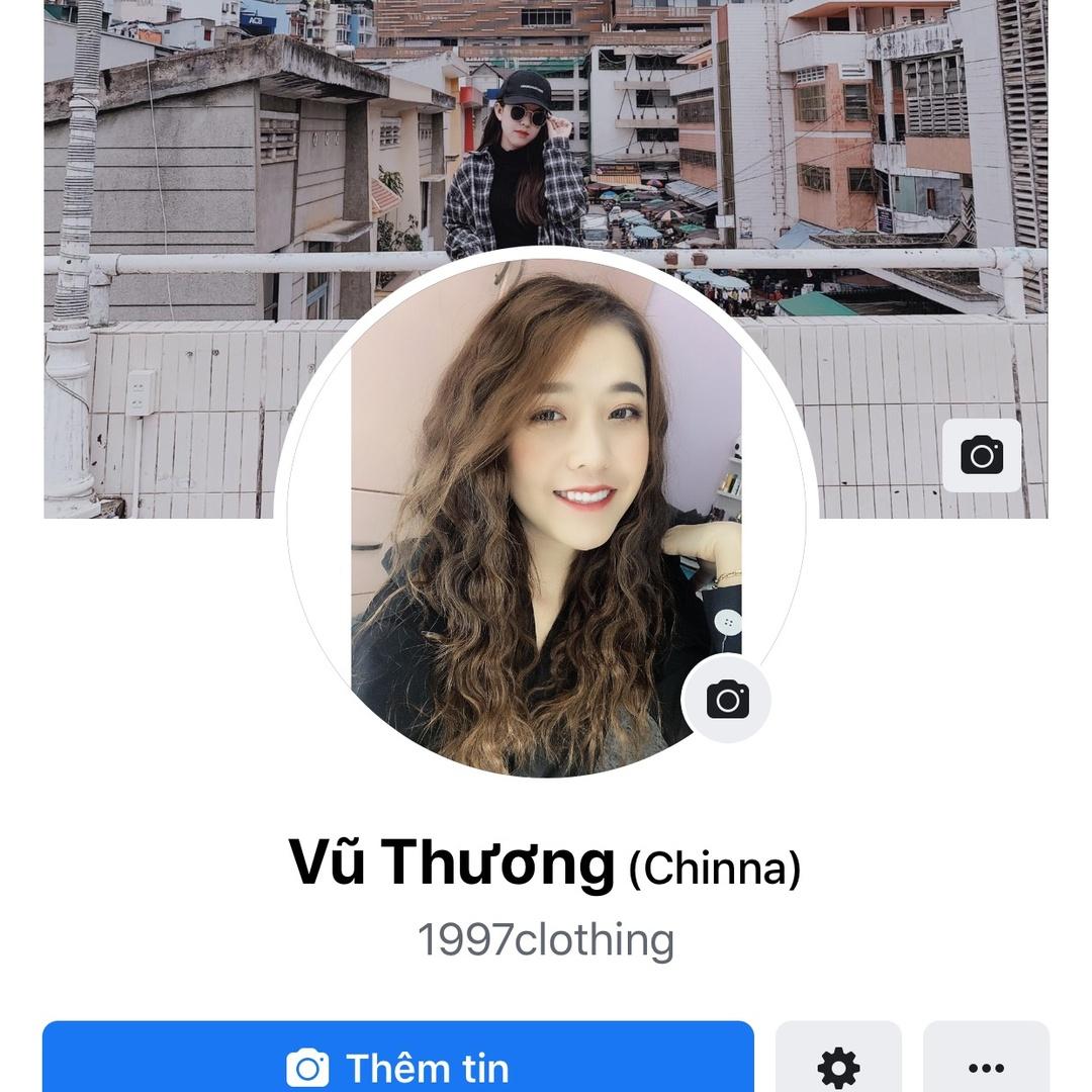 Vũ Thương  - 1997clothing