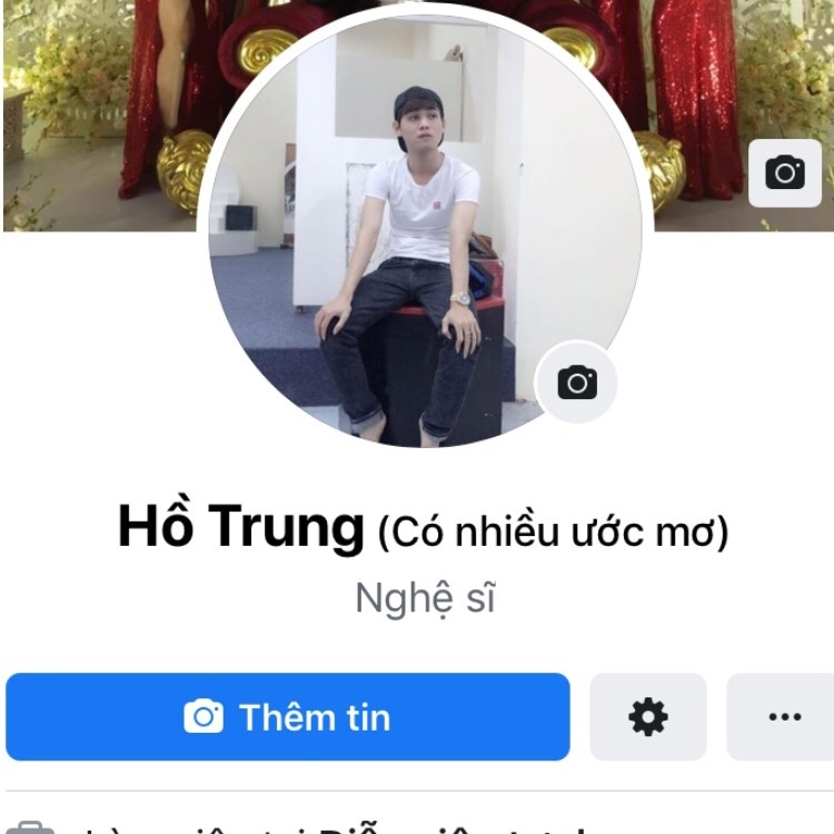 Hồ Trung - trung.hy