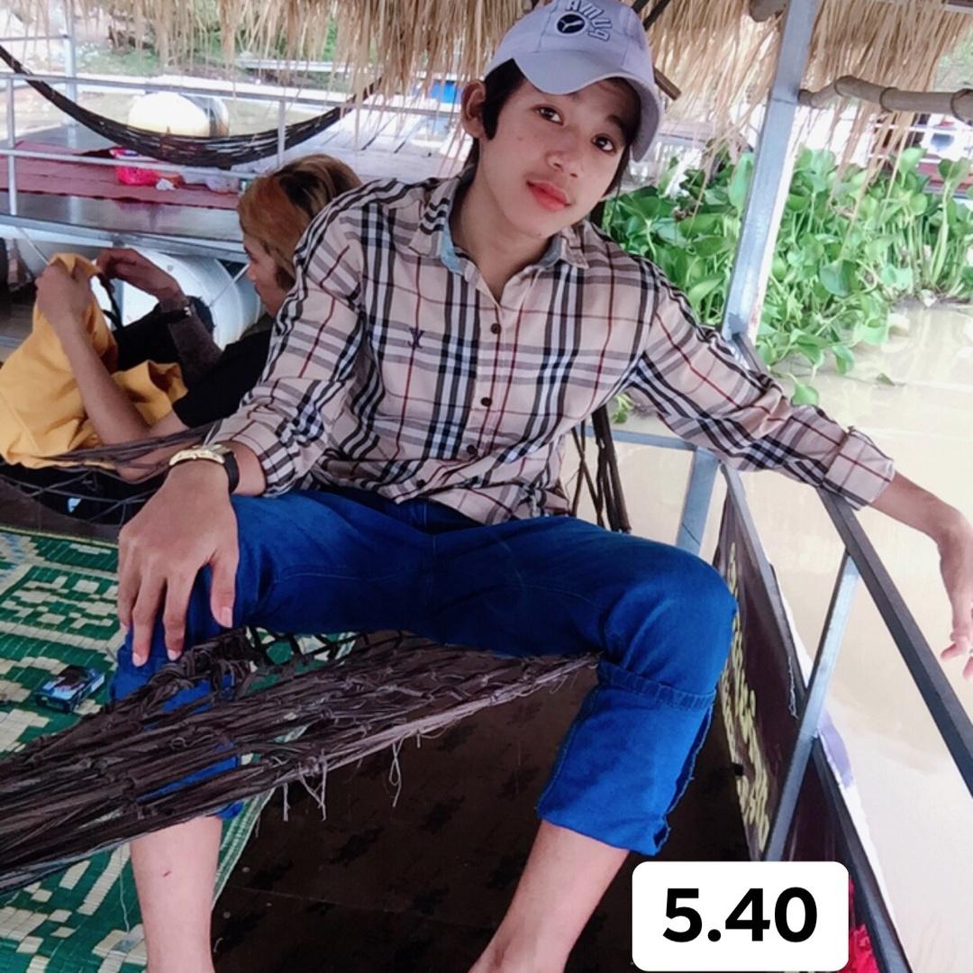 Kon Mak Zin - 31798867833