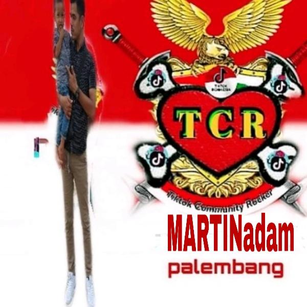 @TCR@Martinadam - martinadam1987
