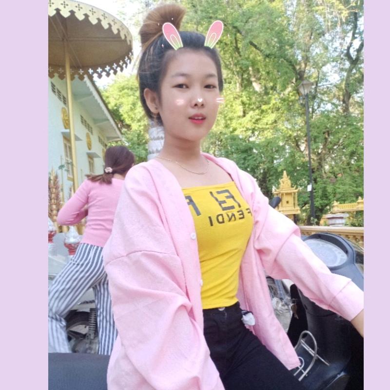 Sreyhong Love - 31864684505
