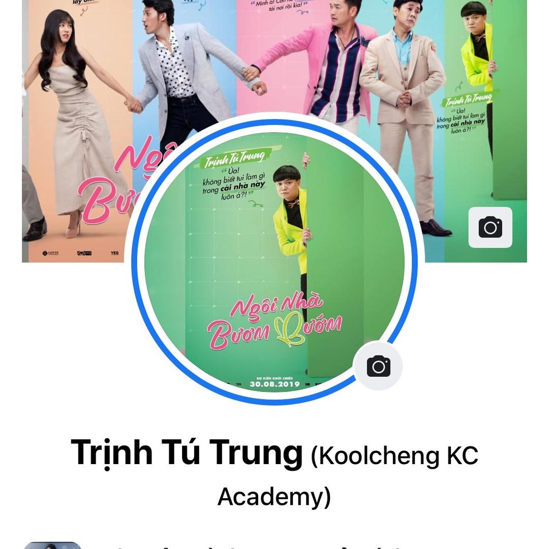 Trịnh Tú Trung - koolcheng_