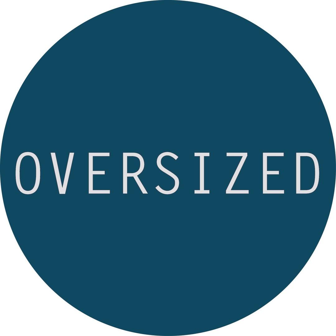 Oversized - oversized.shop