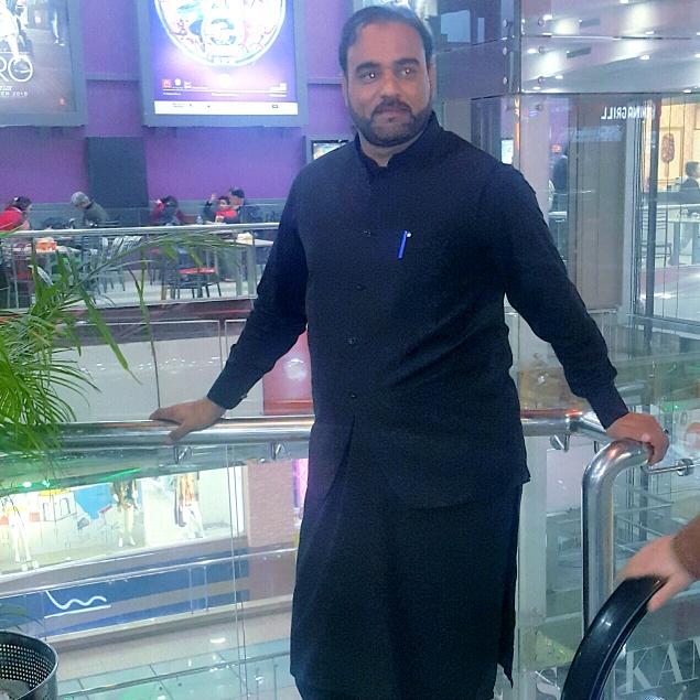 RASHID KHAN  - junidkhan45