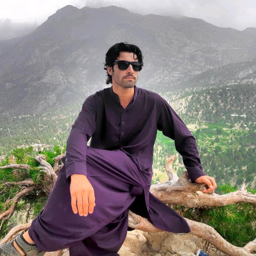 Ajmal khan - ajmalkhan83406