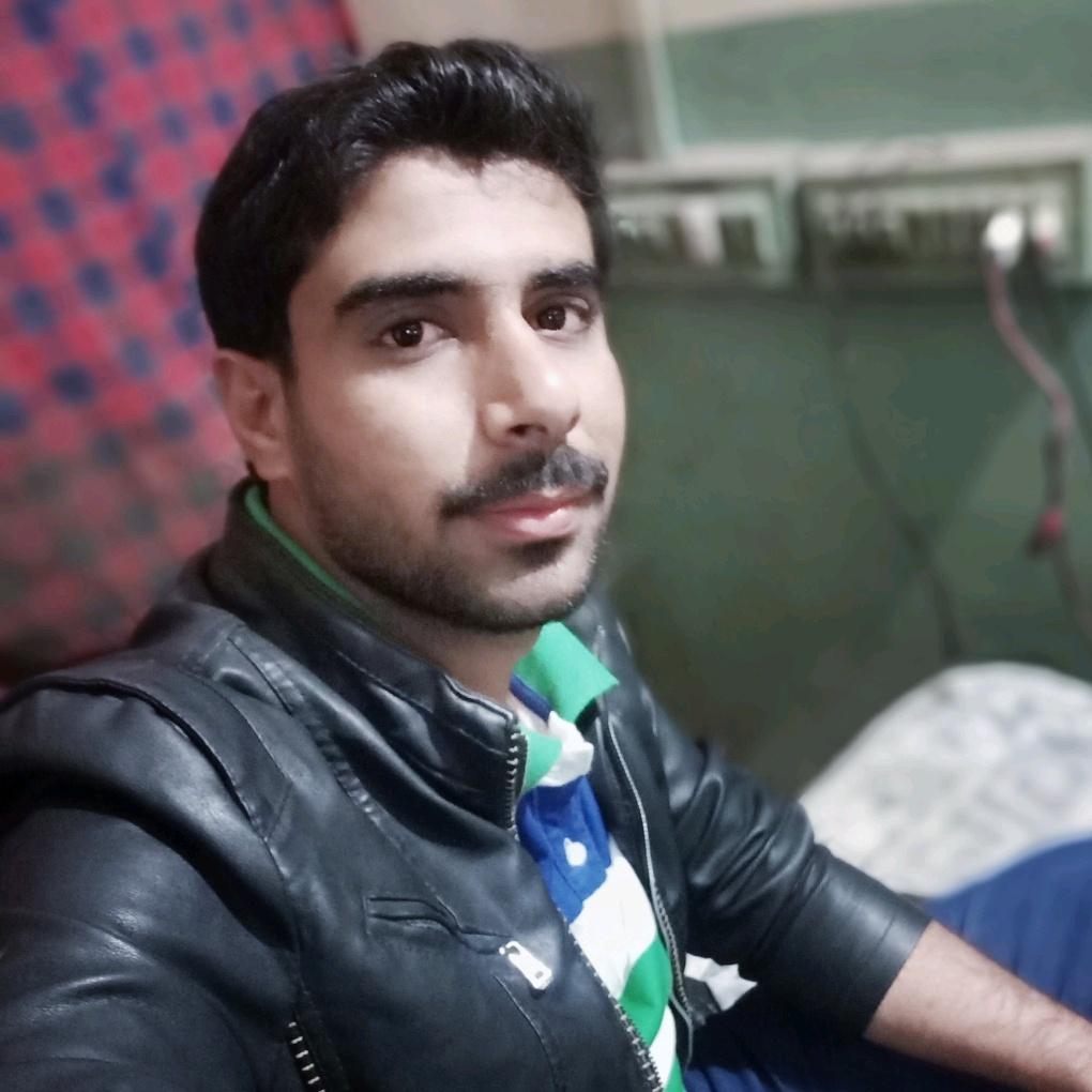 Abdul Razaque - abdulrazaque786