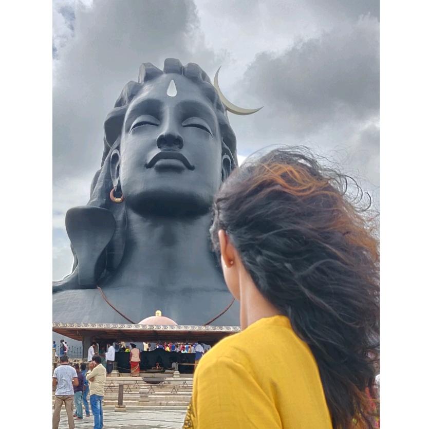 SouMya S.A - soumya_guddi