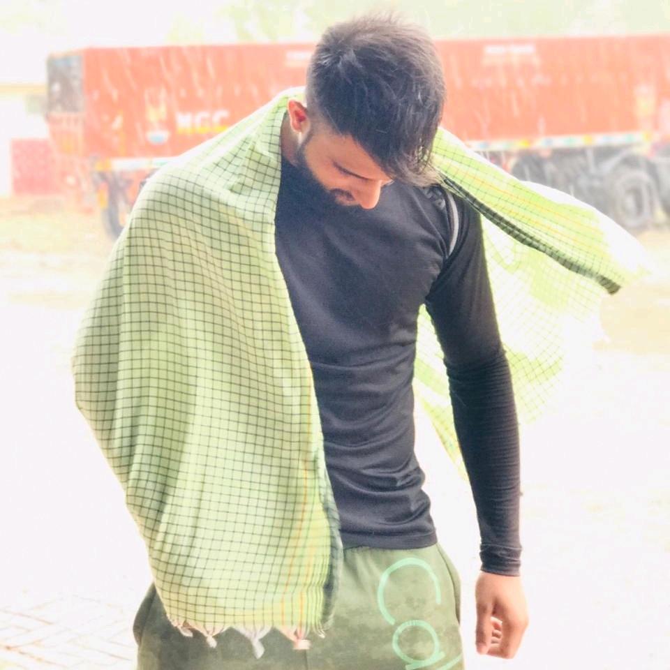 Sandeep Brar - sndip_brar