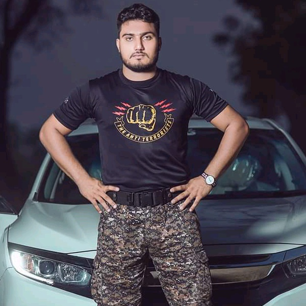 Mohsan Bajwa - usermh85m2u38s