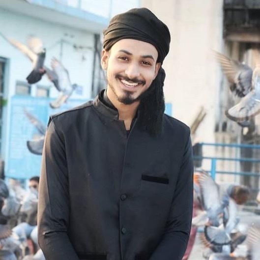 Afzal Hussain - arhussain