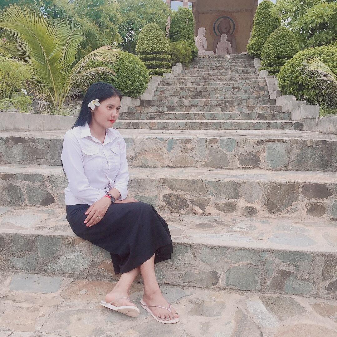 Moeun Sarath - moeunsarath64