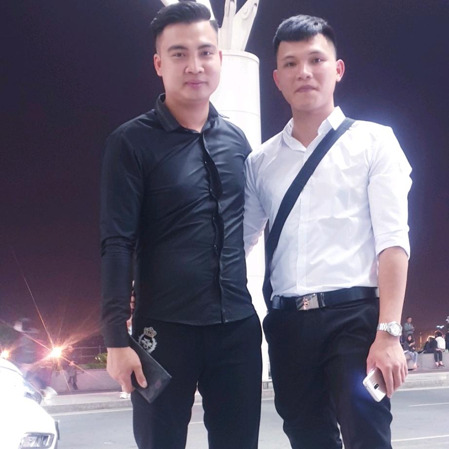 Hà Tiến Tùng - 2164007088