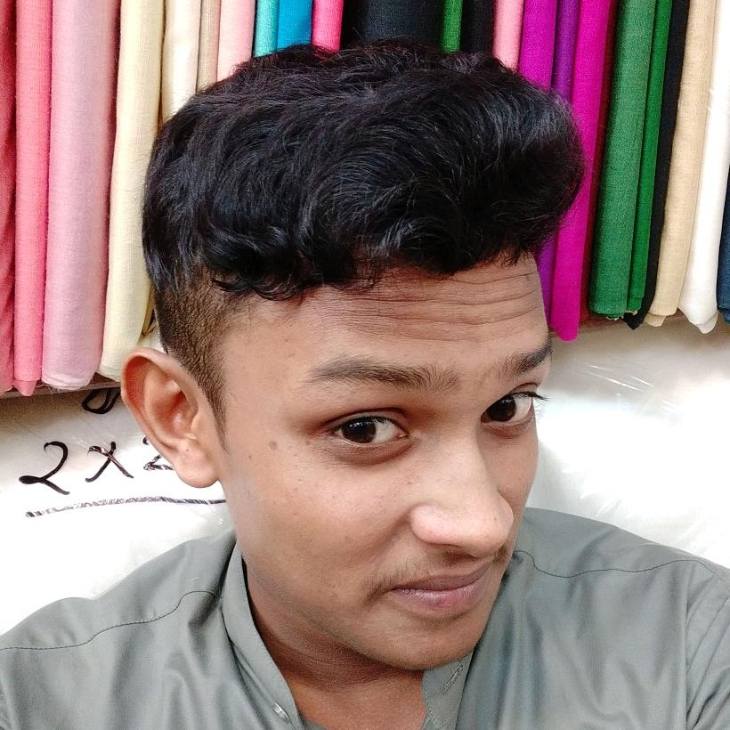 Pikesh Kumar - pikeshkumar379