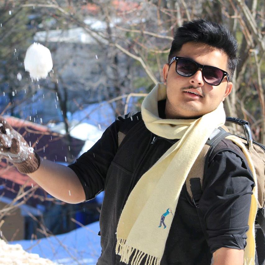 Gul Jaan GJ - guljaangj