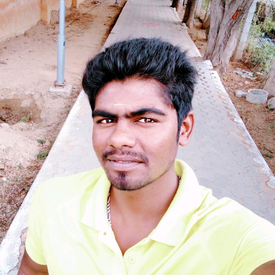 Kanniyappan B - kanniyappanb54