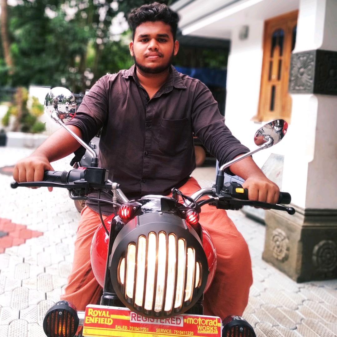 Indrajith Jithu - indrajithjithu2
