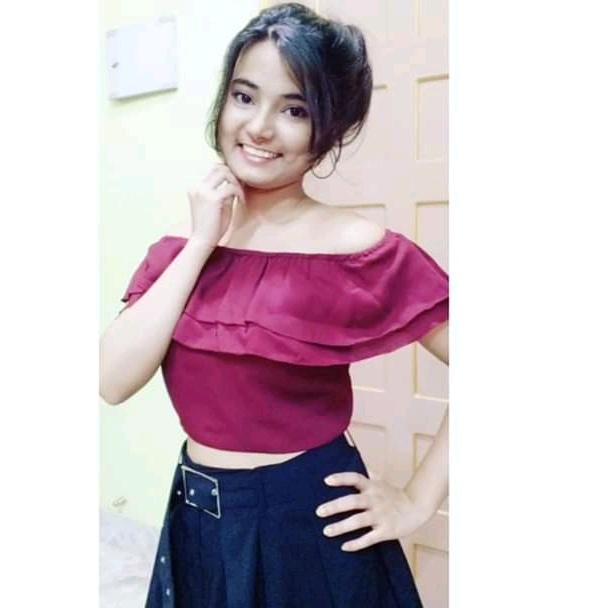 Jayeeta Bhadra - miss_jayeeta_