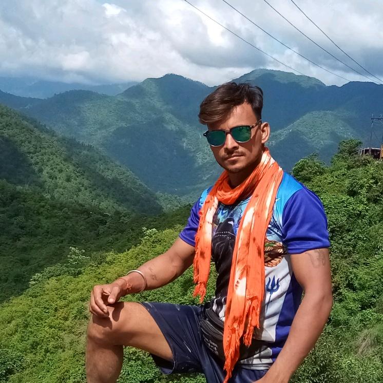 Deepu Namdev - deeunamdev2