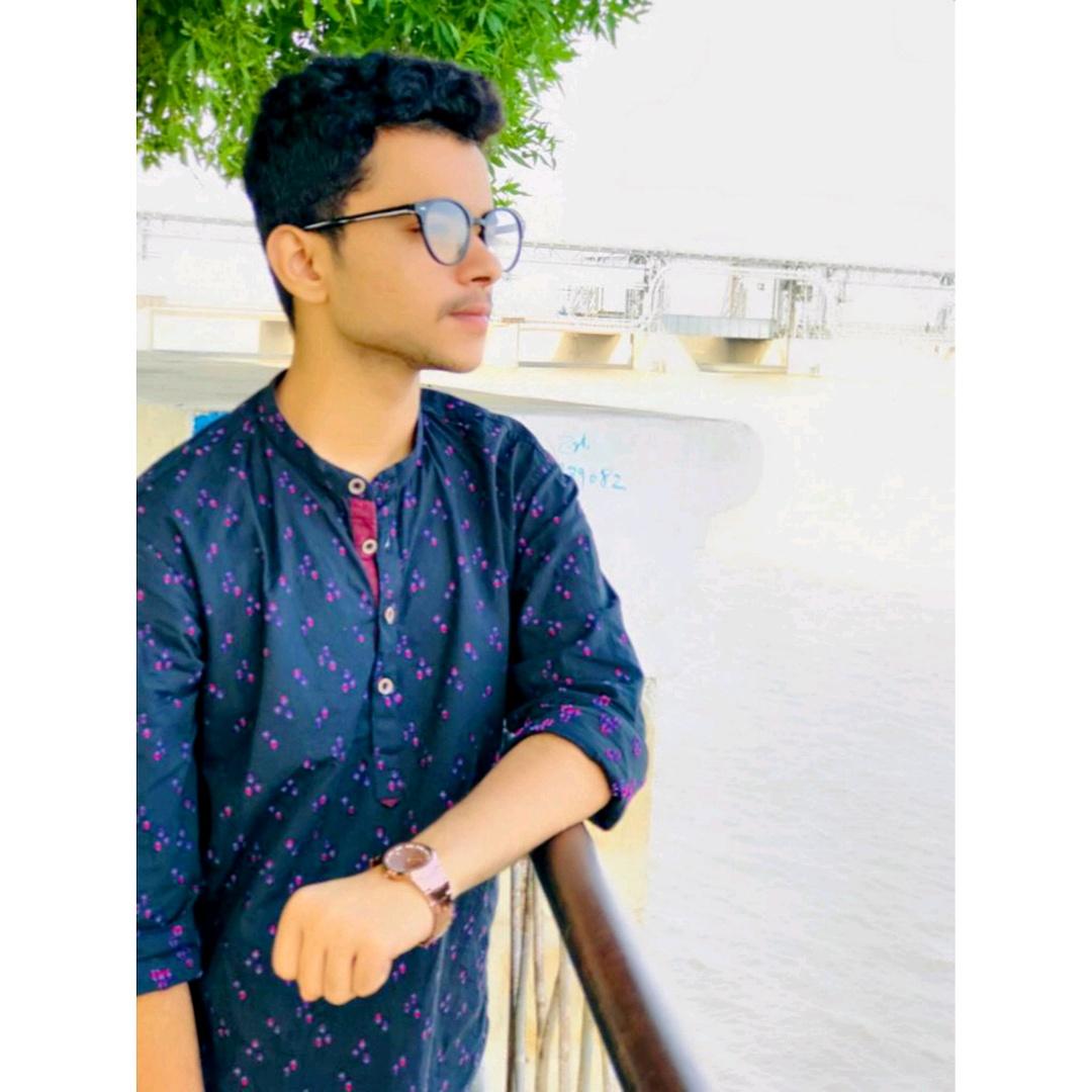 Roshan Ali - roshanali5566