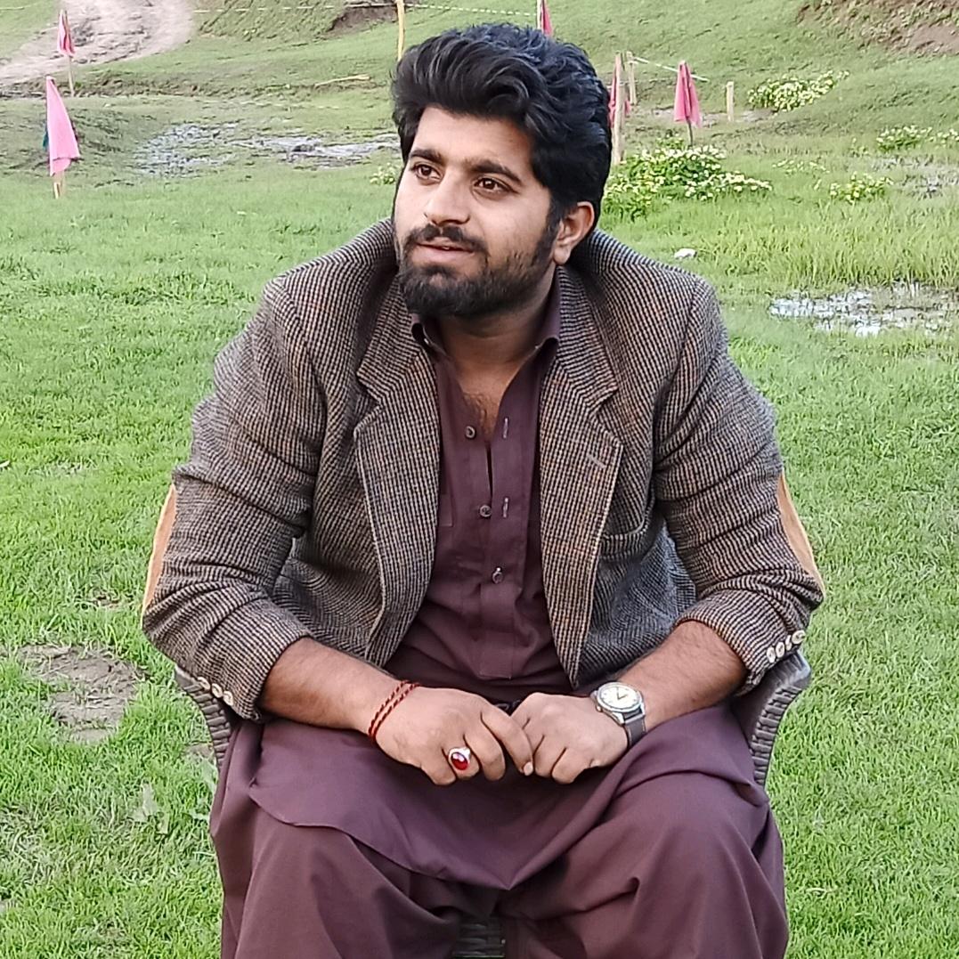 Nadeem Khan - nadeemkhan8883