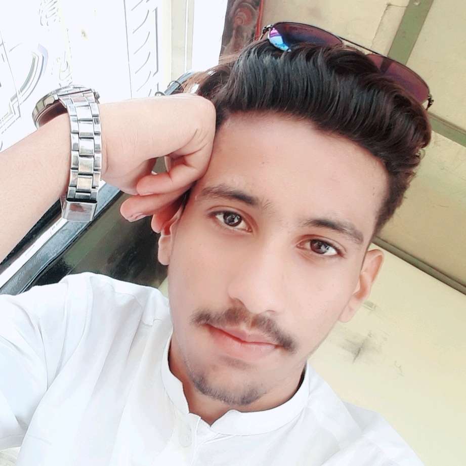 shahzad king - user92838356
