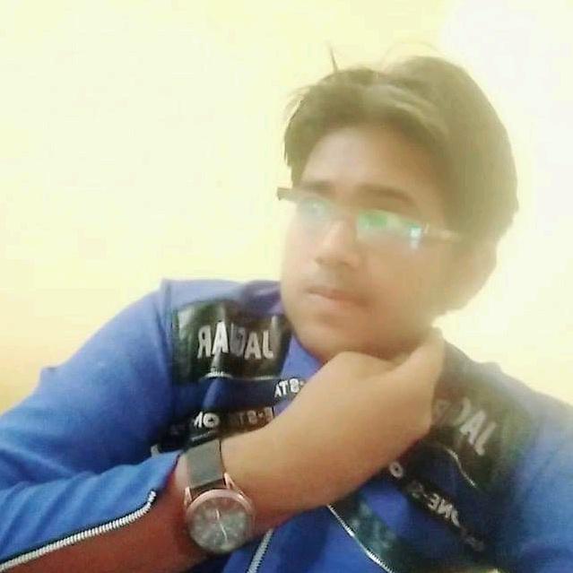 Rayachand Gadari - rayachandgadari86