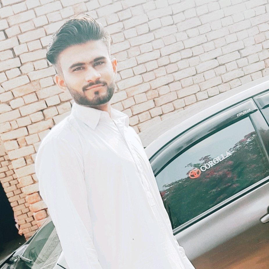 Ch Shahroz - user17669387