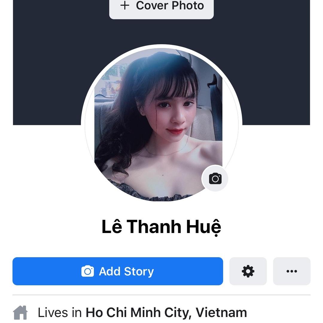 Lê Thanh Huệ  - 2170592566