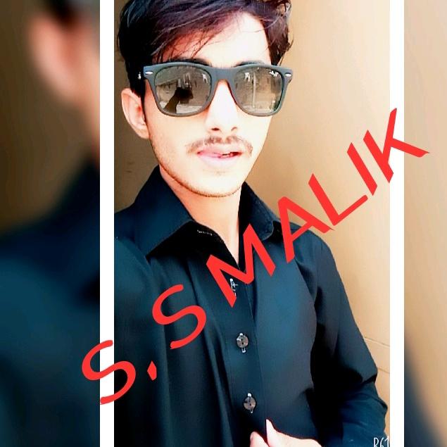 Sheraz Malik - sherazmalik643