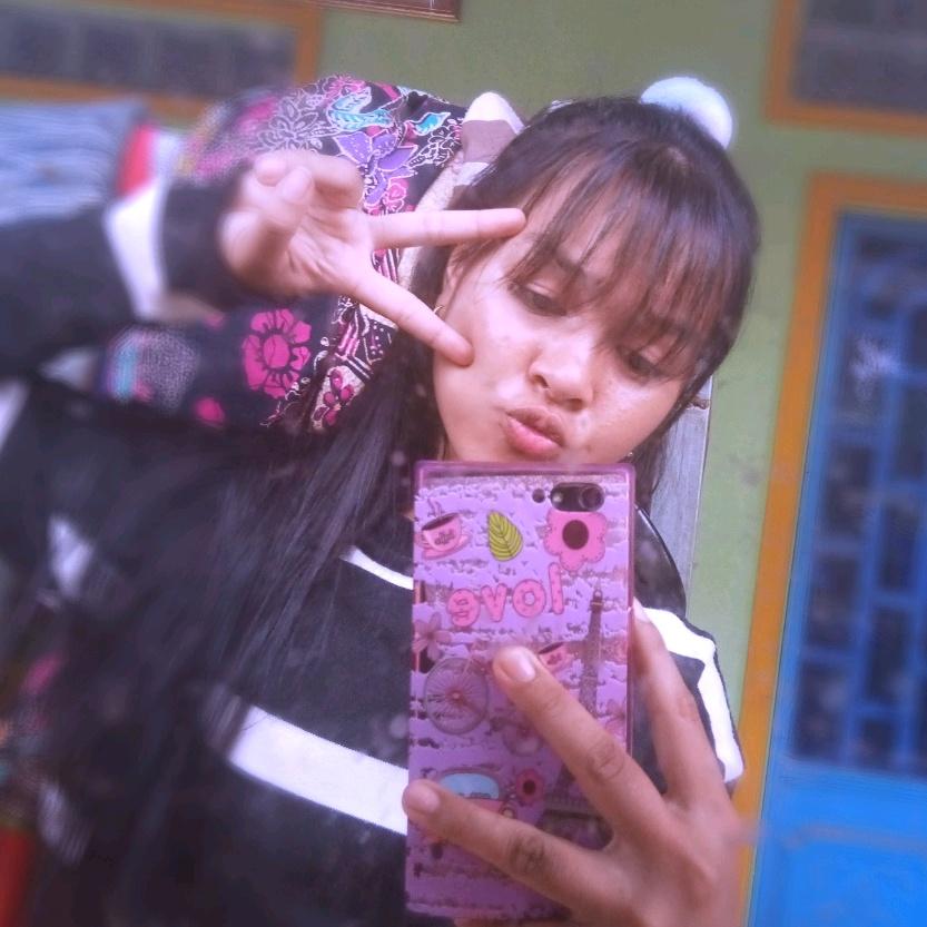 Lin is me - 30340141497