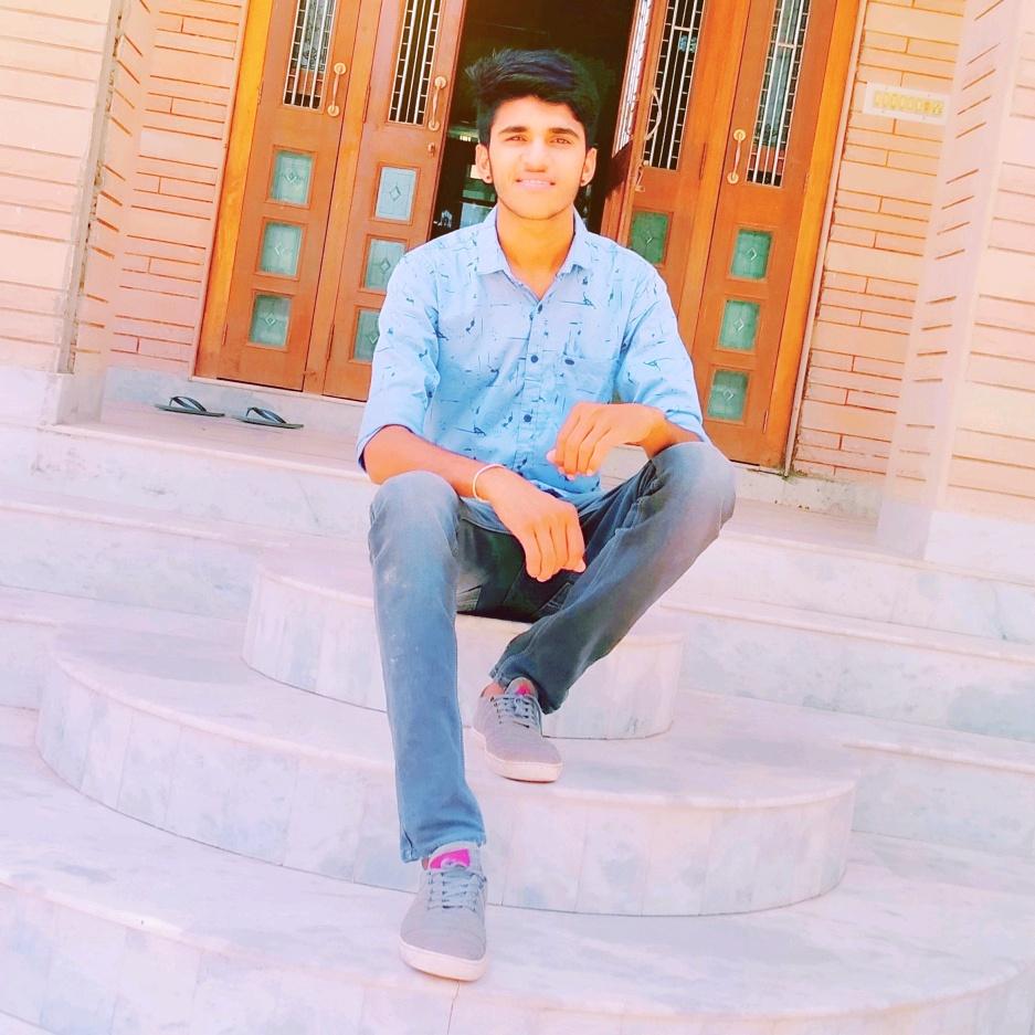 Bishnoi Star ⭐ - avi_vishnoi_07