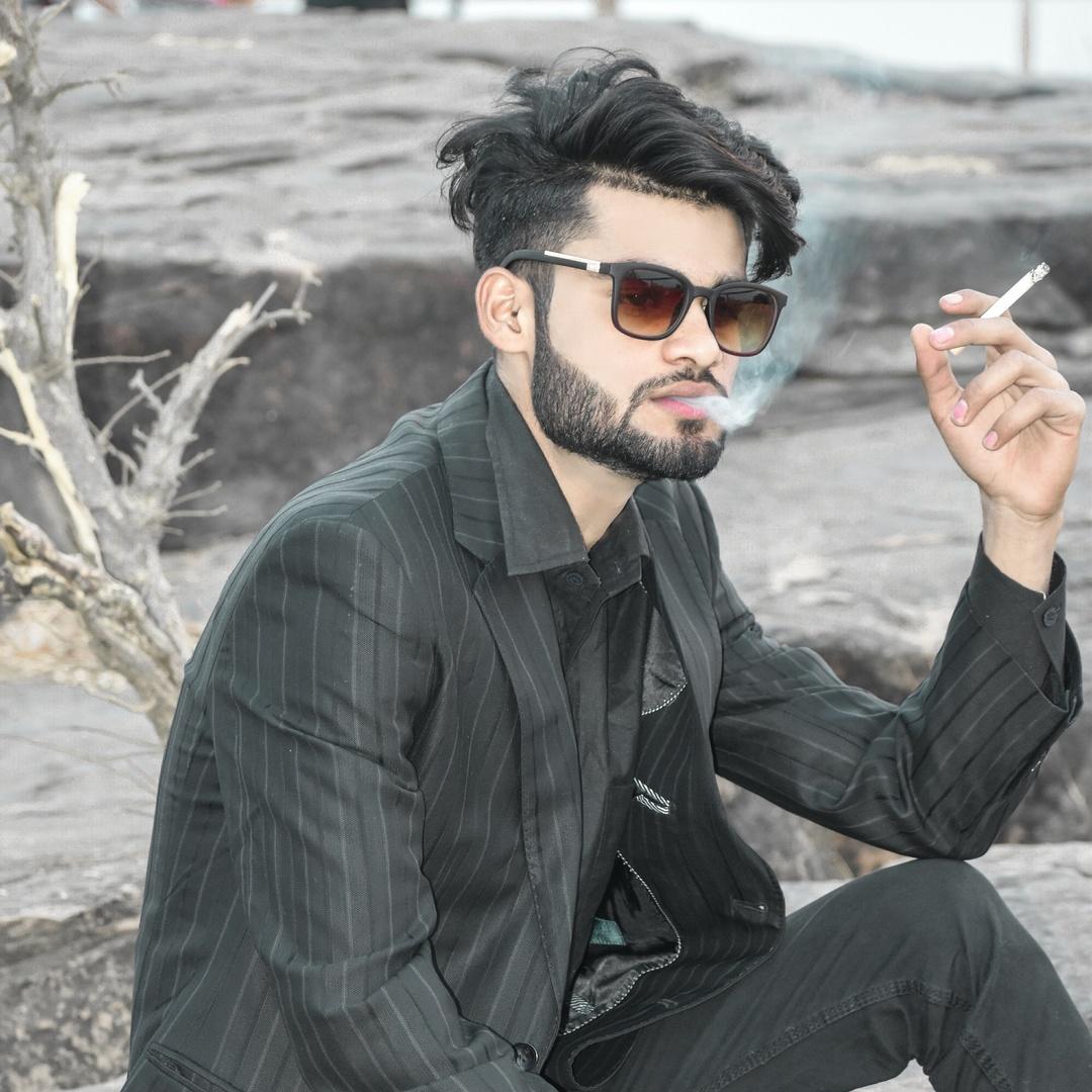 Danish Ahmed - danishahmed55
