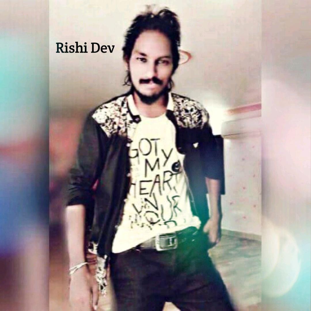RISHI DEV - rishidev14333