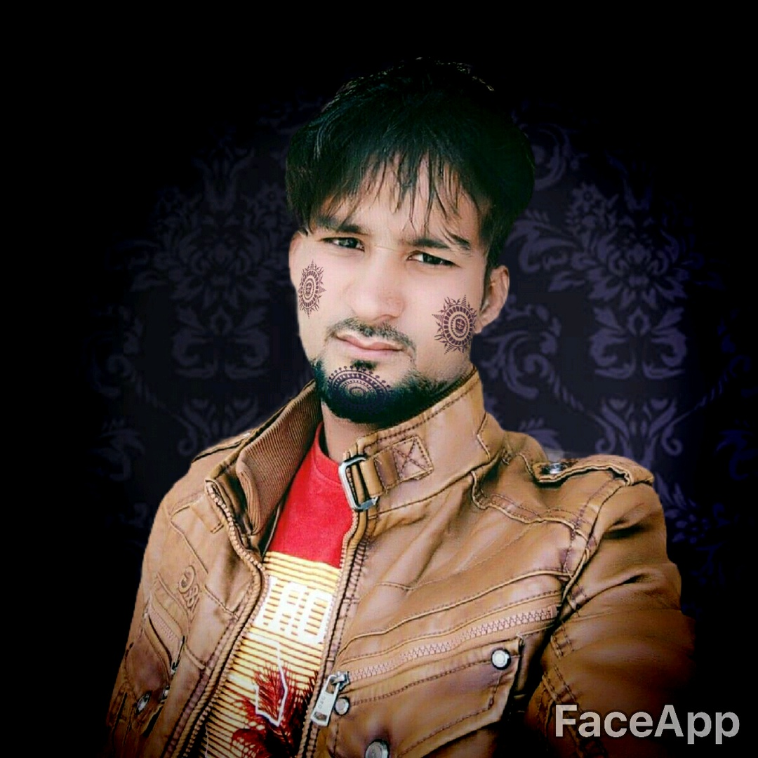 Juber Khan - juberkhan571