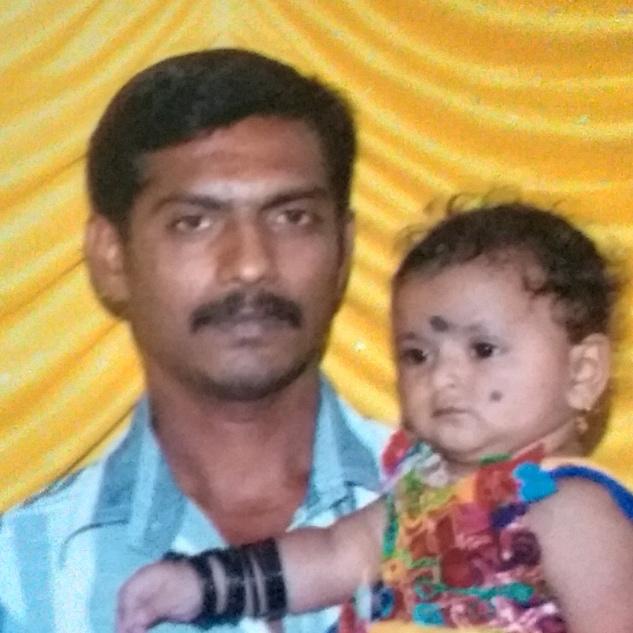 shwetha Kumar  - user25317135
