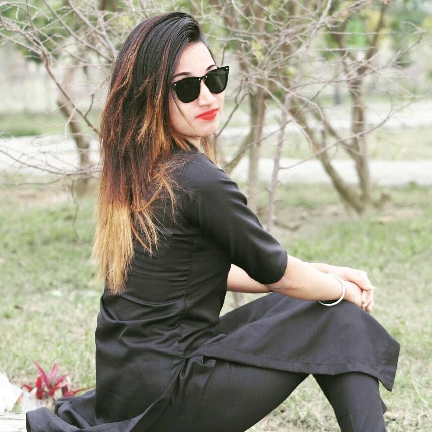 Khushi Saxena - angelkhushi751