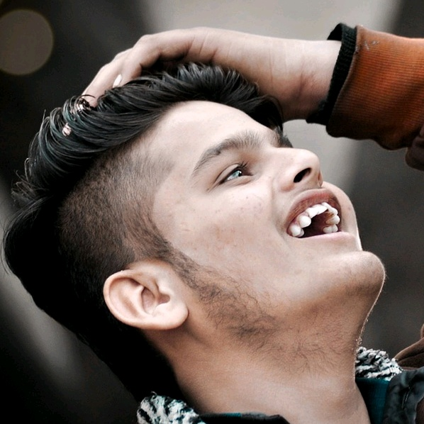 indianboy  - smartyshahnawaz1
