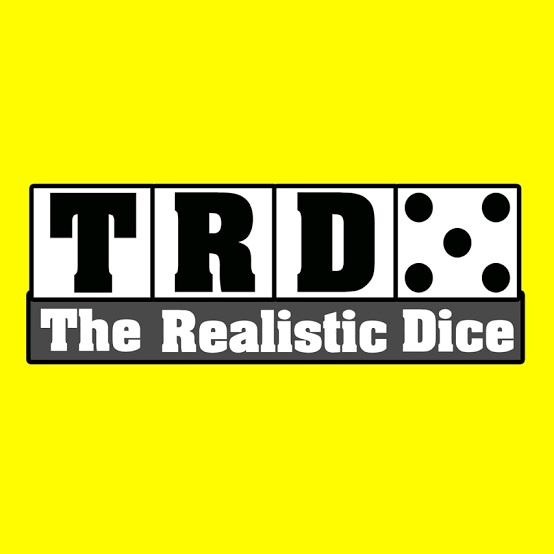 THE REALISTIC DICE - therealisticdice
