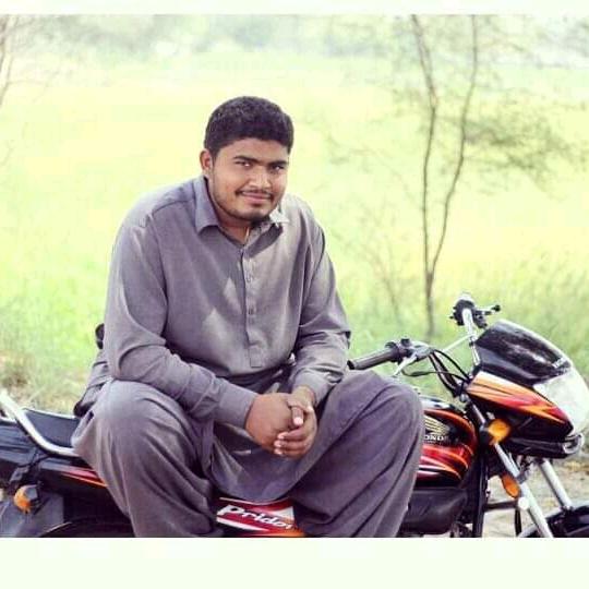 Rafaqat khan - user99940514