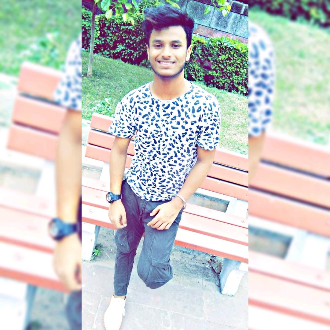 Rohan jacab - guru_rj143