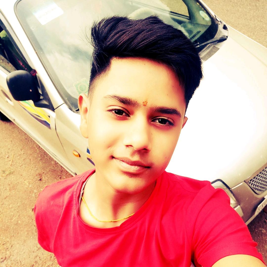 👑 MR_RISHI_09👑 - official_rishisharma7869