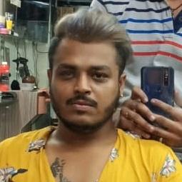 Maulik Prajapati - maulikprajapati09
