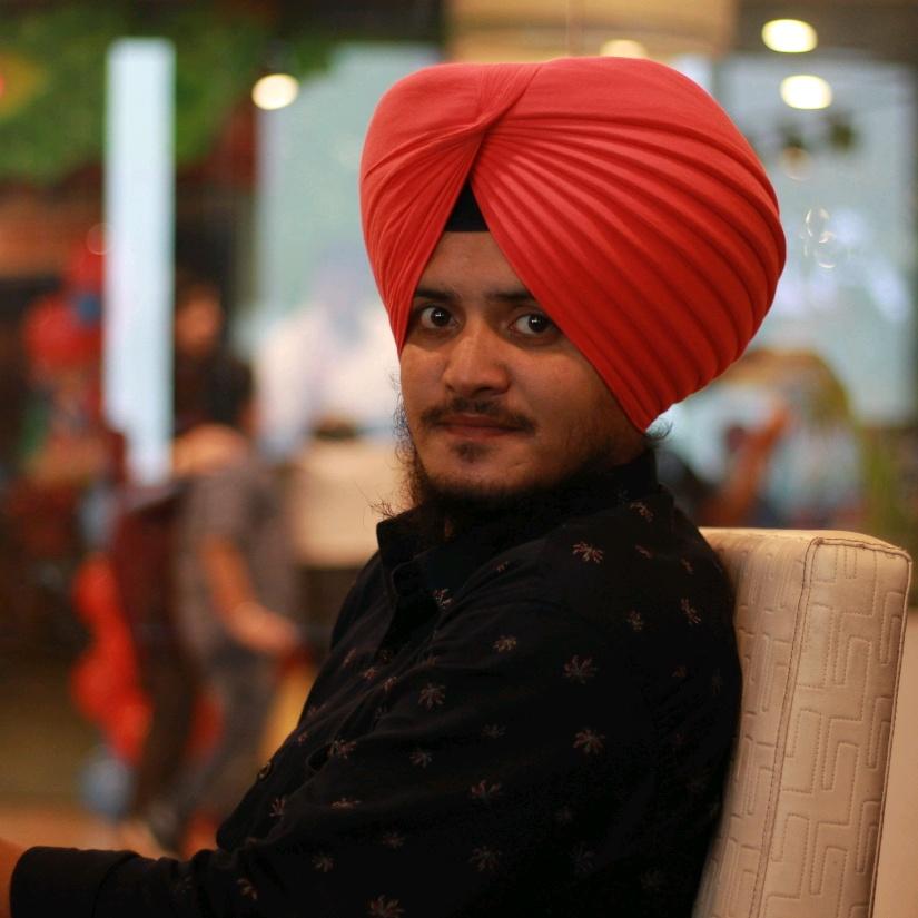 Sardar Gurmukh Singh - sardargurmukhsing9